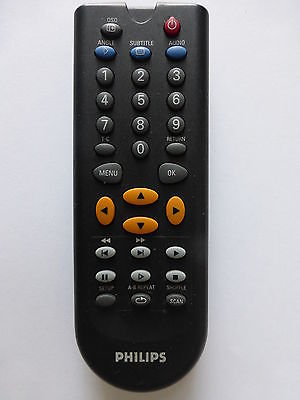 Philips RC0851/01 Remote,Philips RC0851 Remote