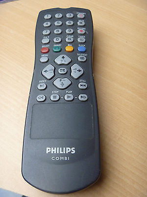 Philips RC1123333/01 Remote,Philips Combi Remote
