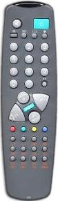 Bush 2863NTX Remote
