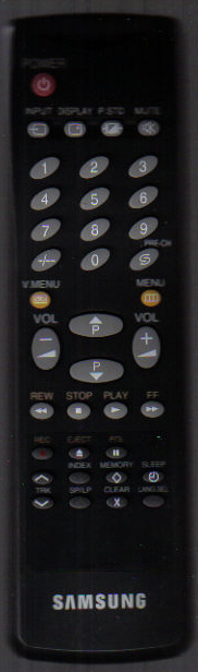 Samsung AA59-10032D Remote