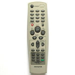 Aiwa RC-CAS07 Remote