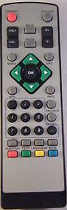 Nikkai Remote,Nikkai Freeview Remote