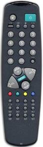 Bush CTV3418 Remote