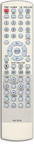 Alba TVD3407 - Click Image to Close