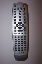 Bush DVD146TV Remote