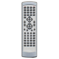 Bush R6SX2 Remote,Goodmans GTV51DVD Remote