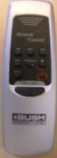 Bush Signiture CD Remote,Bush Signiture Remote,Bush CD Remote