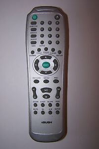 Bush DVD2051ND/A Remote,Bush DVD2051ND Remote
