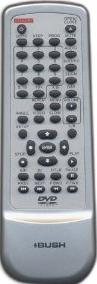 Bush DVD2053X Remote