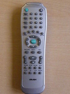 Bush KM-318 Remote,Bush KM318 Remote.