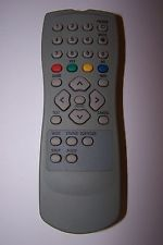 Daewoo RC1113014/00 Remote,Daewoo RC1113014 Remote