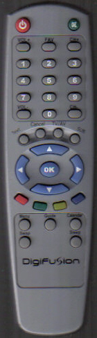 DigiFusion Remote.