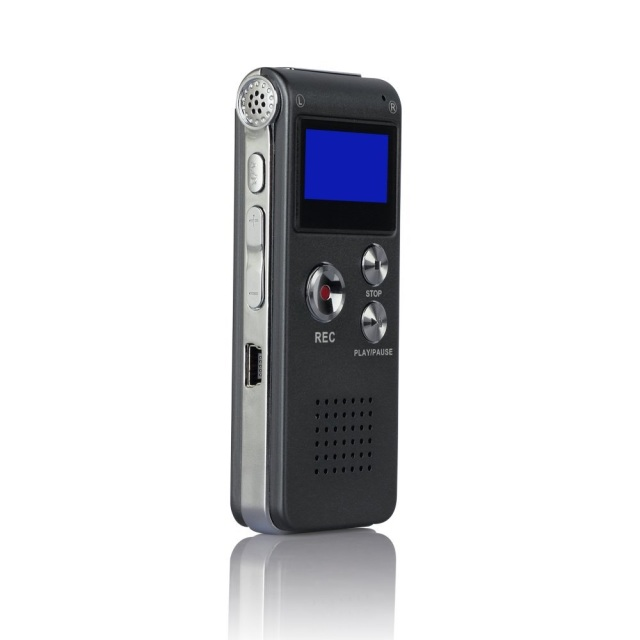 EVP 8GB Digital Recorder