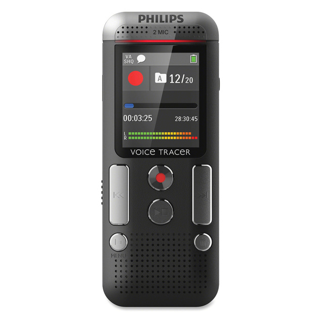 EVP Digital Recorder,Voice Tracer T2500