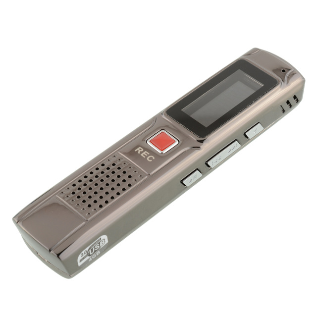 EVP recorder 8GB
