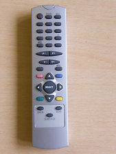 Goodmans GDB4 Freeview Remote