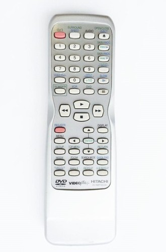 Hitachi DV-RMP4E Remote,Hitachi DVRMP4E Remote