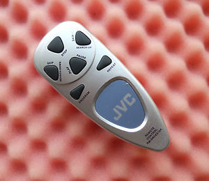 Jvc RM-STHS33R Remote - Click Image to Close
