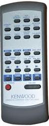 KENWOOD RC-655E Remote