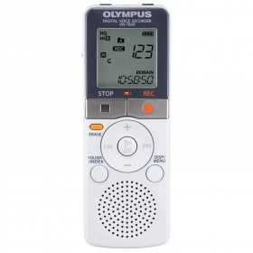 Olympus EVP Digital Recorder 4GB