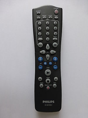 Philips RT25787/101 Remote,Philips RT25787 Remote