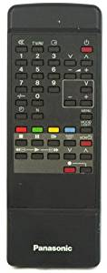 Panasonic TNQ8E0447 Remote