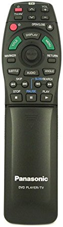 Panasonic EUR644851 Remote