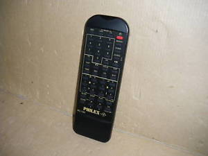 Philex RC790 Remote Control
