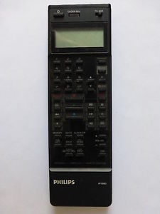 Philips AV5680 Remote,Philips AV5680 Remote Control