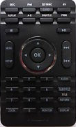 Philips DCP855 Remote,Philips Ipod Remote