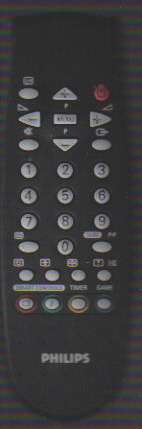Philips RC0761/01 Remote,Philips RC0761 Remote
