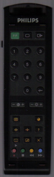 Philips RC9050 Remote Control