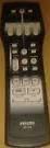 Philips RT132 Remote,Philips RT 132 Remote,Philips RT-132 Remote