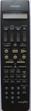 Philips RT851/414 Remote,Philips RT851 Remote