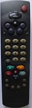 Philips SBCRU430U Remote,Philips SBCRU430U Remote Control