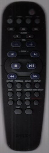 Philips RC1683803 Remote