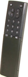 Philips 3119 108 6457 Remote Control