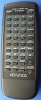 Kenwood RC-981MD Remote,Kenwood RC981MD Remote
