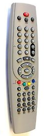 Sharp RC5010-11 Remote,Techwood RC5010-11 Remote