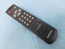 Samsung TM-38 Remote,Samsung TM38 Remote.