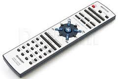 Sharp RRMCG0278AWSA Remote