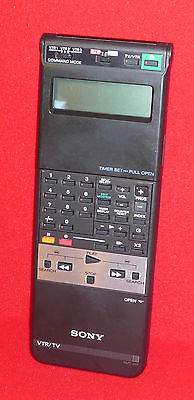 Sony RMT-257 Remote,Sony RMT257 Remote.