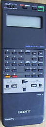 Sony RMT-267 Remote,Sony RMT267 Remote