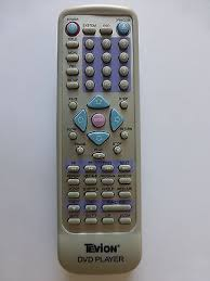 TEVION Dvd Remote