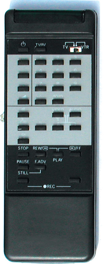 National TNQ2636 Remote,Panasonic TNQ2636 Remote