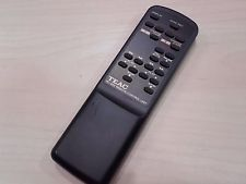 Teac RC-622 Remote,Teac RC622 Remote