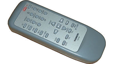 Thompson CS100 Remote,Thompson CS100 Remote Control.