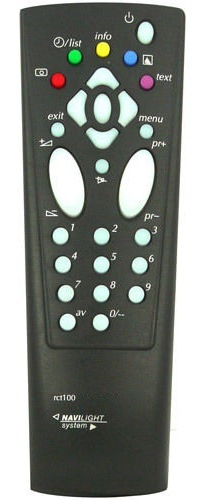 Thompson 28DT21E Remote Control