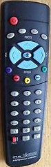 Vivanco UPR300 Remote Control