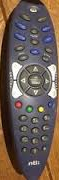 Blue Cable Remote,Virgin Media Remote